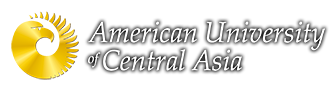American University of Central Asia - AUCA - Program
