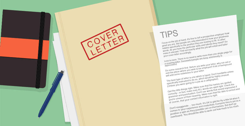 American University Of Central Asia Auca Cover Letter Tips