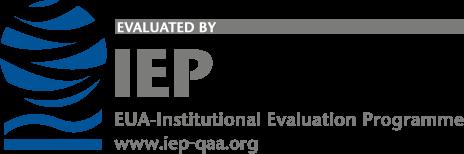 European University Association's Institutional Evaluation Programme